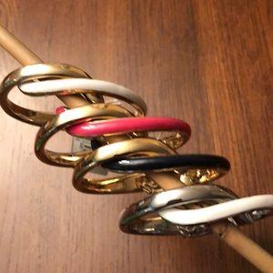 Tommy Bahama enameled bracelet